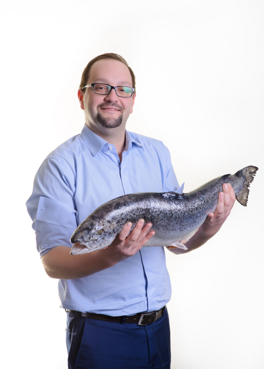Predrag Bilič | Senior Buyer – Frozen Fish